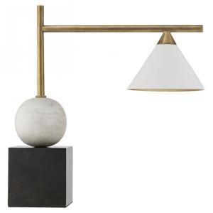 Cleo - 1 Light Desk Lamp