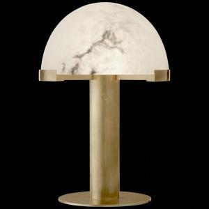 Melange - 12 Light Desk Lamp