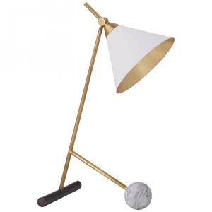 Cleo - 1 Light Table Lamp