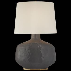 Beton - 1 Light Large Table Lamp