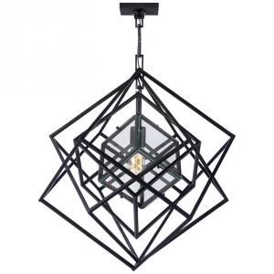 Cubist - 1 Light Small Chandelier
