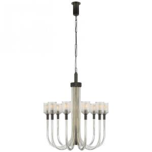 Reverie - 10 Light Medium Chandelier