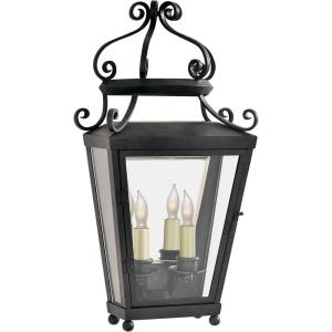 Lafayette - 2 Light Outdoor Medium Wall Lantern
