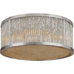 Sophie - 4 Light Large Flush Mount