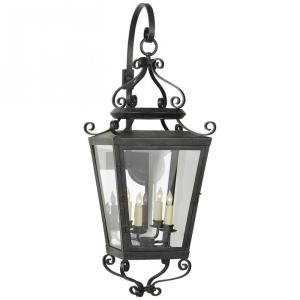 Lafayette - 4 Light Outdoor Large Wall Bracket