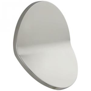 Bend - 12 inch 1 LED Large Round Wall Sconce
