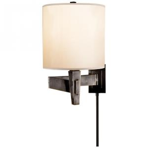 Architects - One Light Swing Arm Wall Sconce
