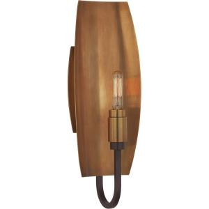 Lola - 1 Light Medium Reflector Wall Sconce