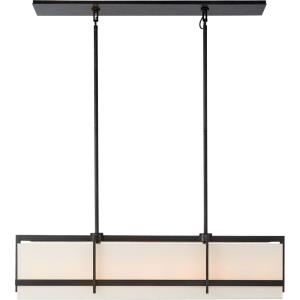 Milo - 7 Light Large Linear Pendant