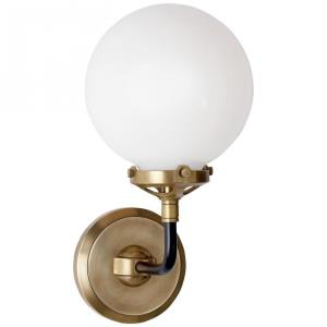 Bistro - 1 Light Wall Sconce