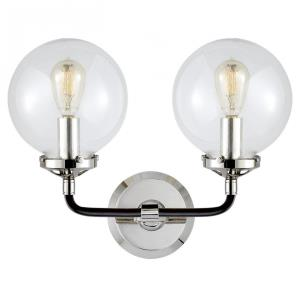 Bistro - 2 Light Wall Sconce