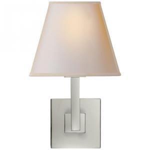 Architectural - 1 Light Wall Sconce