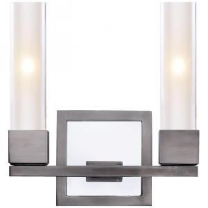 Kendal - 2 Light Wall Sconce
