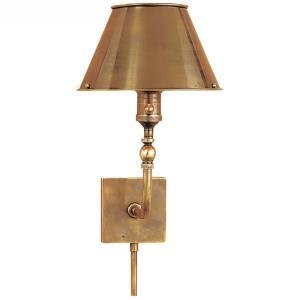 Swivel Head - 1 Light Wall Sconce