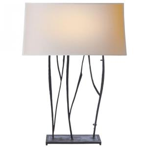Aspen - Two Light Console Table Lamp