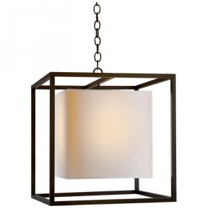 Caged - 2 Light Medium Pendant