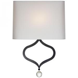 Heart - 1 Light Wall Sconce