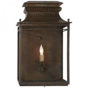Flea Market - 1 Light Wall Lantern