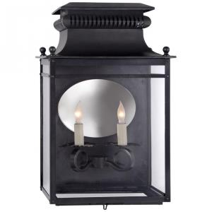 Honore - 2 Light Outdoor Medium Wall Sconce