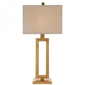 Mod - 1 Light Tall Table Lamp