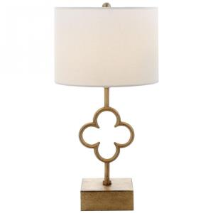 Quatrefoil - 1 Light Accent Lamp