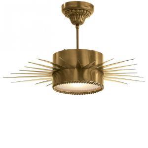 Soleil - 1 Light Medium Pendant