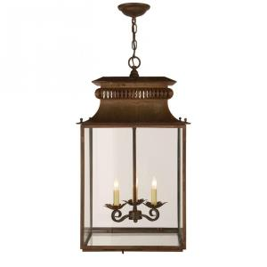 Honore - 3 Light Lantern