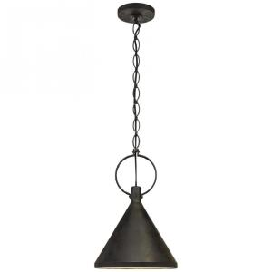 Limoges - 1 Light Medium Pendant