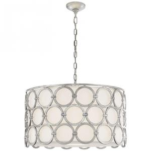 Alexandra - 4 Light Medium Shade Pendant