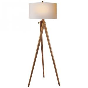 Tripod - 1 Light Floor Lamp