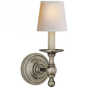 Classic - 1 Light Wall Sconce