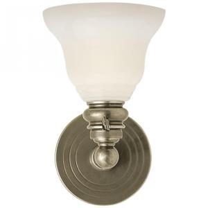 Boston - 1 Light Functional Single Wall Sconce