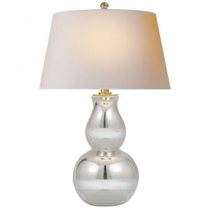 Gourd - 1 Light Table Lamp