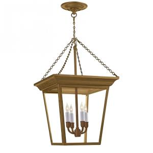 Cornice - 4 Light Small Lantern