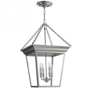 Cornice - 4 Light Small Lantern