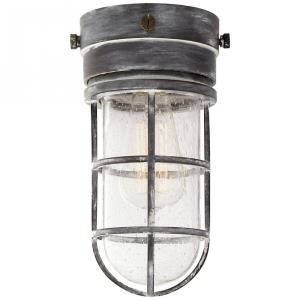 Marine - 1 Light Flush Mount