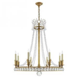 Regency - Eight Light Large Chandelier