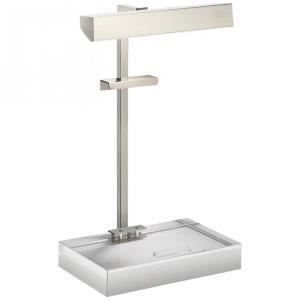 Mcclean - 2 Light Table Lamp