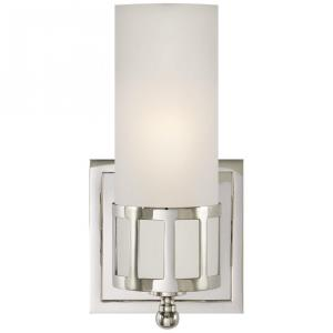 Openwork - 1 Light Wall Sconce