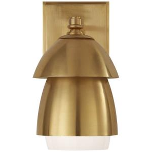Whitman - 1 Light Small Wall Sconce