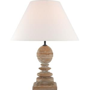 Piaf - 1 Light Medium Table Lamp