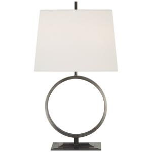 Simone - 1 Light Medium Table Lamp