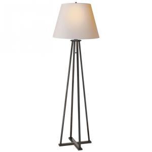 Hannah - 2 Light Floor Lamp