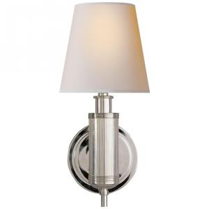 Longacre - 1 Light Wall Sconce
