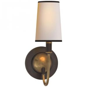 Elkins - 1 Light Wall Sconce