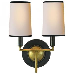 Elkins - 2 Light Wall Sconce