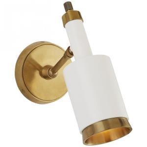 Anders - 1 Light Small Articulating Wall Sconce