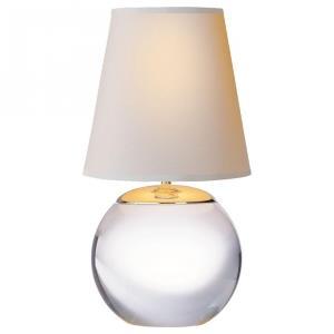 Terri - 1 Light Round Accent Lamp