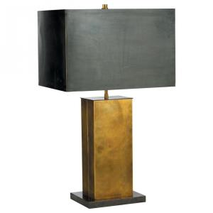 Dixon - 2 Light Tall Table Lamp