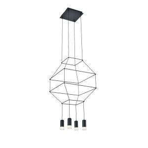 Expression - 17.75 Inch 18.92W LED Pendant